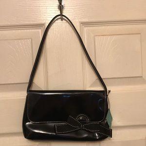 Victoria's Secret patent leather purse